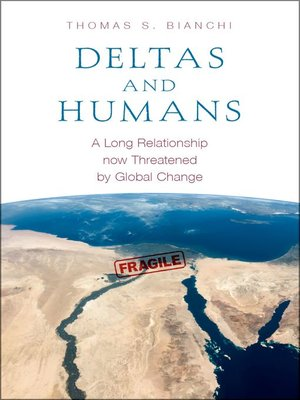 cover image of Deltas and Humans