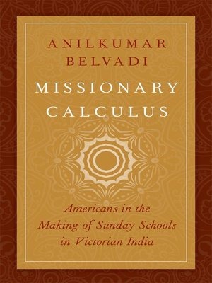 cover image of Missionary Calculus