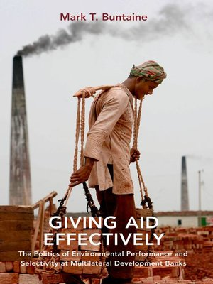 cover image of Giving Aid Effectively