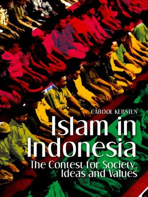 cover image of Islam in Indonesia