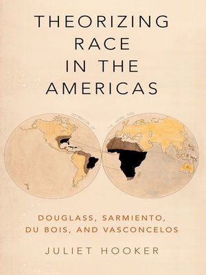 cover image of Theorizing Race in the Americas