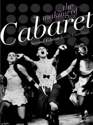 cover image of The Making of Cabaret