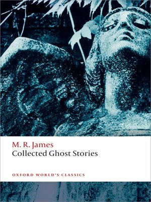 cover image of Collected Ghost Stories