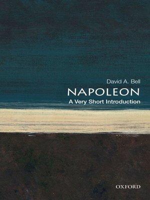 cover image of Napoleon