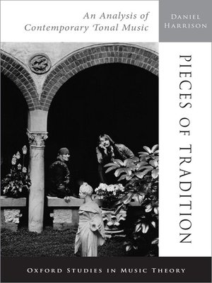 cover image of Pieces of Tradition