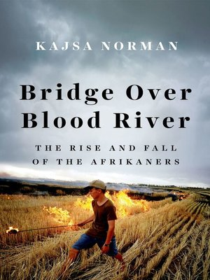 cover image of Bridge Over Blood River