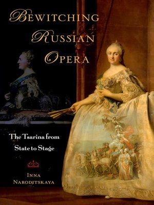 cover image of Bewitching Russian Opera