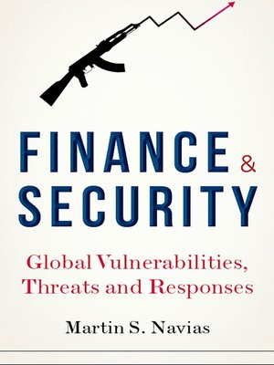 cover image of Finance and Security
