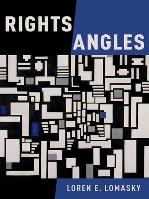 cover image of Rights Angles