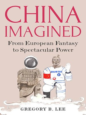cover image of China Imagined