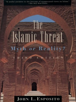 cover image of The Islamic Threat
