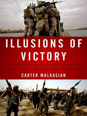 cover image of Illusions of Victory