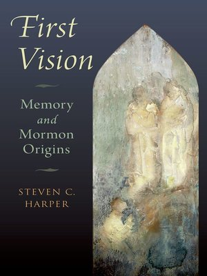 cover image of First Vision