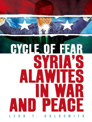 cover image of Cycle of Fear