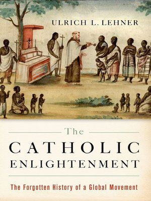 cover image of The Catholic Enlightenment