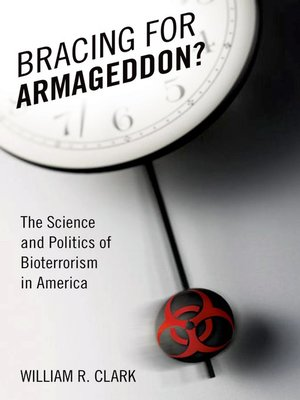 cover image of Bracing for Armageddon?