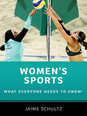cover image of Women's Sports