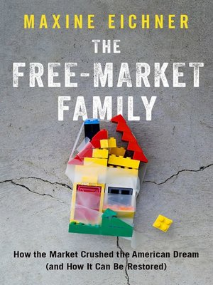 cover image of The Free-Market Family