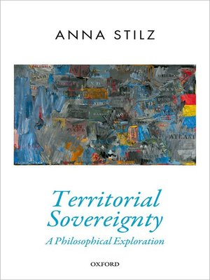 cover image of Territorial Sovereignty