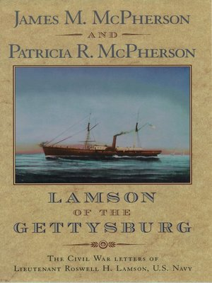 cover image of Lamson of the Gettysburg