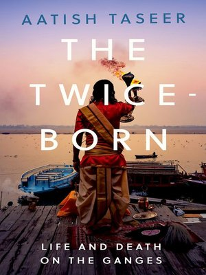 cover image of The Twice-Born