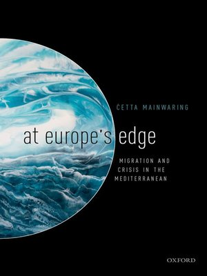 cover image of At Europe's Edge