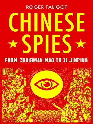 cover image of Chinese Spies