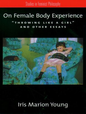 cover image of On Female Body Experience