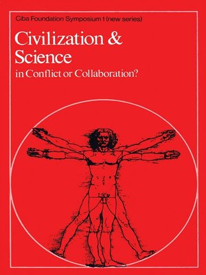cover image of Civilization and Science