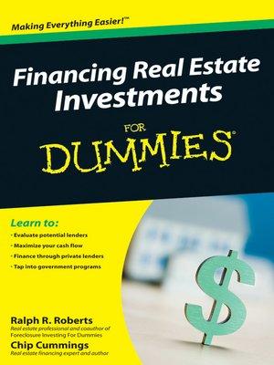 corporate finance for dummies ebook