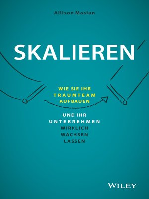 cover image of Skalieren