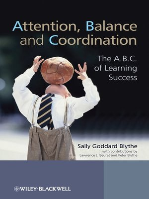 cover image of Attention, Balance and Coordination