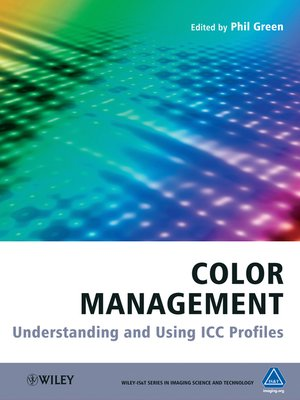 cover image of Color Management
