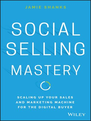 cover image of Social Selling Mastery