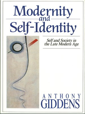 cover image of Modernity and Self-Identity