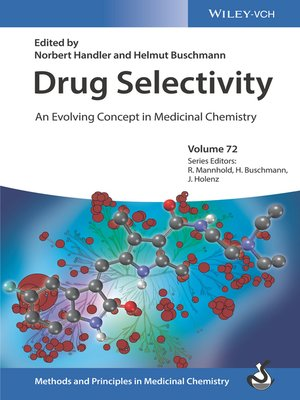 cover image of Drug Selectivity