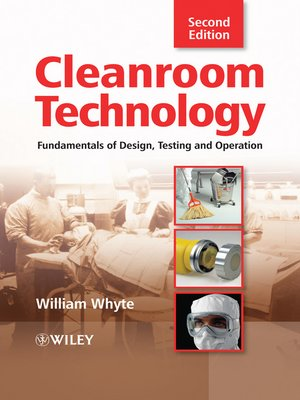 cover image of Cleanroom Technology