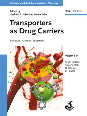 cover image of Transporters as Drug Carriers