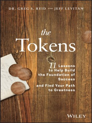 cover image of The Tokens