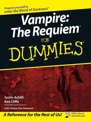cover image of Vampire