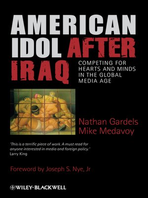 cover image of American Idol After Iraq
