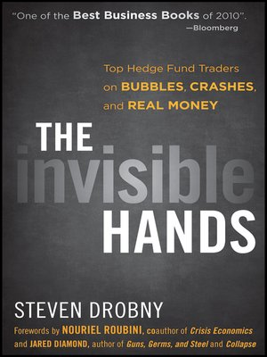 cover image of The Invisible Hands