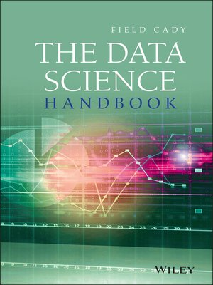 cover image of The Data Science Handbook