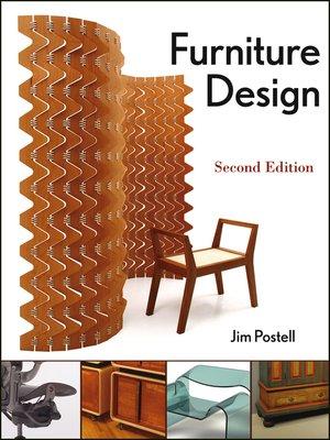 cover image of Furniture Design