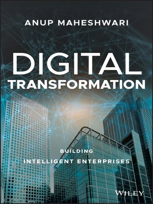 cover image of Digital Transformation