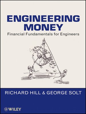 cover image of Engineering Money