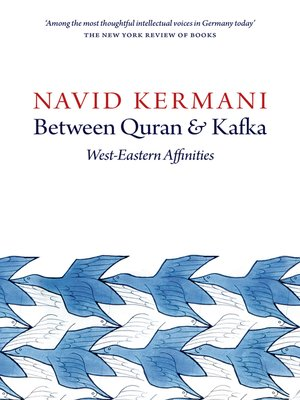 cover image of Between Quran and Kafka