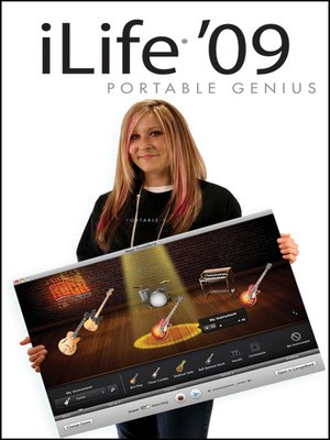 cover image of iLife '09 Portable Genius