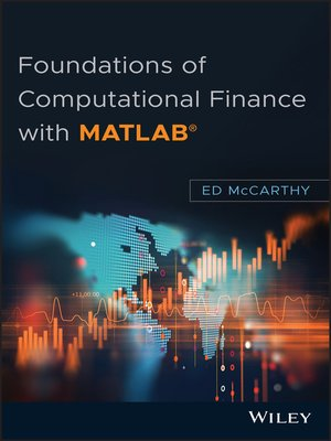 cover image of Foundations of Computational Finance with MATLAB