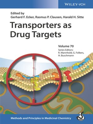 cover image of Transporters as Drug Targets